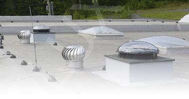 Световые колодцы ALLUX - энергосбережение