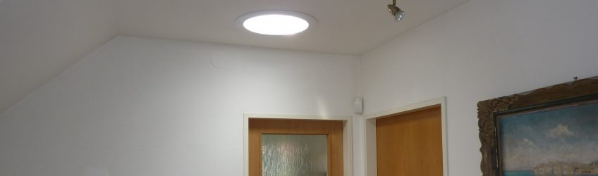 Значение световой инсоляции в освещении эвакуационных путей и лестничных клеток