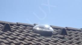 Световоды солнечного света ALLUX