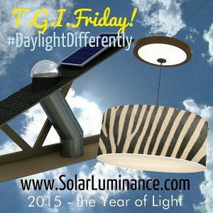 Эксклюзивные комбинированные солнечные световоды ALLUX Solar Luminance