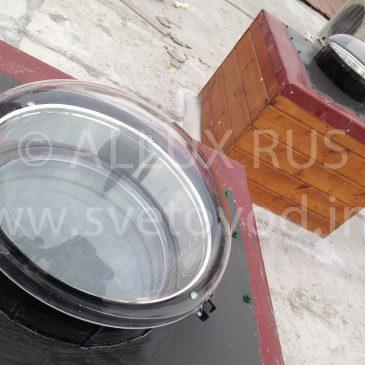 Теплоизоляционный стеклопакет