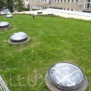 Световоды ALLUX - энергосбережение